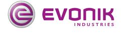 evonik distributor thailand