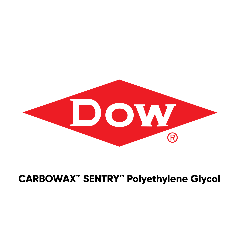 CARBOWAX™ SENTRY™ Polyethylene Glycol
